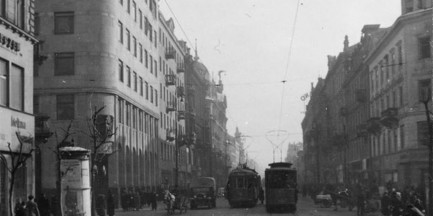 Warszawa w latach okupacji (DUŻO ZDJĘĆ)