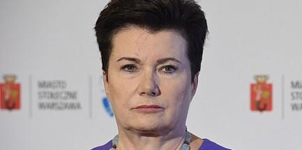 Referendum ws. odwołania Gronkiewicz-Waltz. Mają 2 miesiące na zebranie 130 tys. podpisów