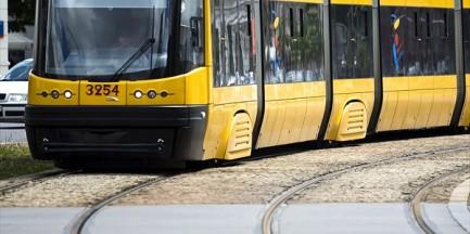 """Setki milionów z UE dla Tramwajów Warszawskich. """"Przebudowa odcinka Trasy W-Z"""""""