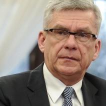 """Marszałek Senatu: """"Niebawem pokażemy nasz plan na Warszawę"""""""