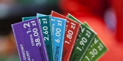 Jak będą wyglądały nowe bilety ZTM?