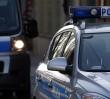 """Pijany kierowca próbował porzucić auto w lesie. """"Zatrzymał go policjant maratończyk"""""""