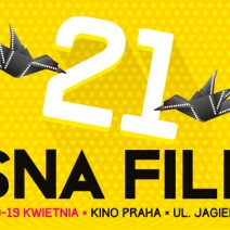 21. Festiwal Filmowy Wiosna Filmów
