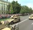 Alejami Ujazdowskimi przejdzie wielka defilada Wojska Polskiego
