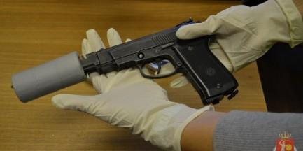 Są zarzuty dla strzelającego w przedszkole
