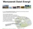 Warszawski Dzień Energii na SGGW