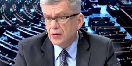 """Marszałek Senatu Stanisław Karczewski o starcie na prezydenta Warszawy: nie mówię ani """"tak"""", ani """"nie"""""""