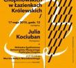 Wracają Koncerty Chopinowskie! Pierwsza zagra Polka