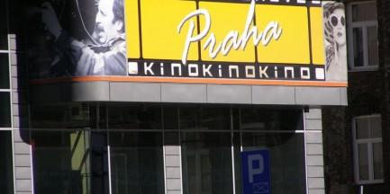 Kino Praha zostaje!