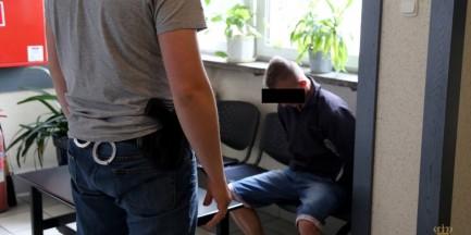 Na Targówku pobili za 30zł