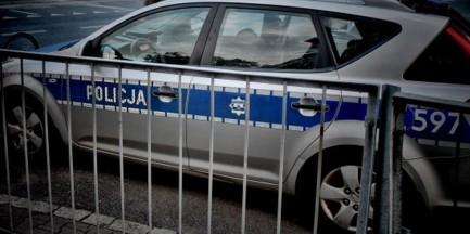 Strzelanina na Gocławiu. Postrzelono policjanta!