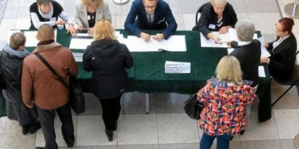 Referendum w Konstancinie-Jeziornie nieważne. Zabrakło 100 głosów