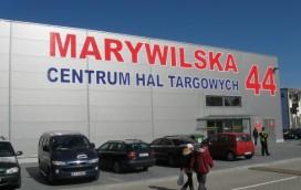 Koniec Kupca Warszawskiego