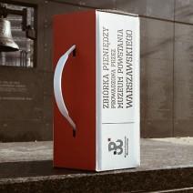 Muzeum Powstania Warszawskiego kwestuje w trzech dzielnicach
