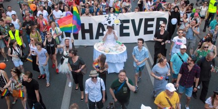 Znamy program Festiwalu Parady Równości