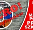 """Kolejny protest w Warszawie. """"Przeciw islamizacji Europy"""""""
