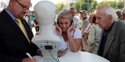Bezpłatne badania słuchu w centrum Warszawy