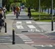 Bielany: ścieżka rowerowa oddana do użytku. Miesiąc temu zginęła tam 14-latka