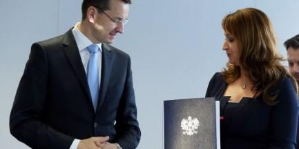 Rozbudowa II linii metra. Warszawa dostanie 2 mld zł dofinansowania ze środków unijnych