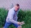 Ukradł ponad 24 tys. złotych. Policja prosi o pomoc w poszukiwaniach złodzieja