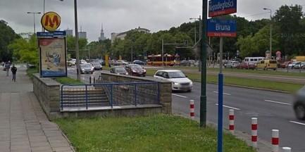 Dekomunizacja w stolicy. Chcą zmienić nazwy prawie 30 ulic