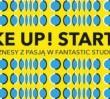 ZA DARMO: Start up czyli Biznesy z Pasją
