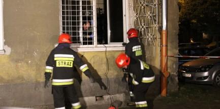 Tragedia na Pradze. Policja nie wyklucza próby zatuszowania zabójstwa