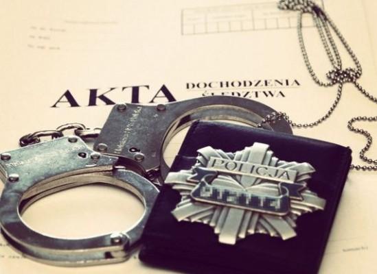 Zatrzymań dokonano na polecenie Prokuratury Regionalnej we Wrocławiu. Fot. Pixabay
