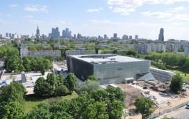 Przekazał 20 milionów zł na Muzeum Historii Żydów Polskich!