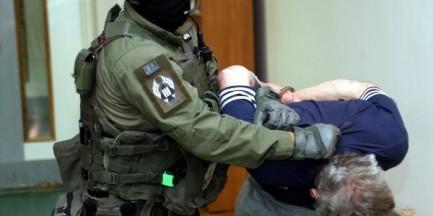 72-letni mężczyzna zamordowany na Mokotowie. Podejrzany już w rękach policji