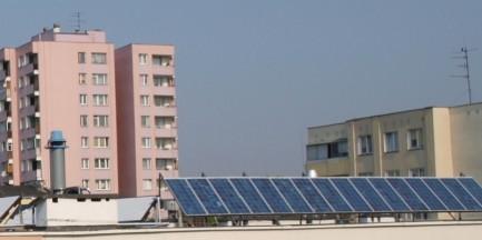 Stolica wspiera energię odnawialną
