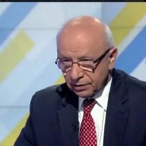 """Szokujące słowa Bogdana Chazana. """"Całe szczęście że nie mamy w Polsce eutanazji"""""""