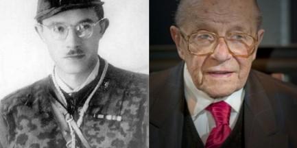 Powstaniec kończy sto lat!