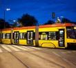 Jagiellońska bez tramwajów przez prawie miesiąc