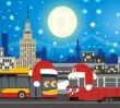 Parada tramwajowa i strefy mikołajkowe. Spędź weekend na komunikacyjnych imprezach
