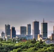 Warszawa czy Rotterdam? A może Nowy Jork?