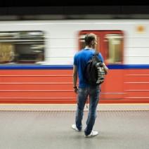 W sierpniu zamkną stacje I linii metra