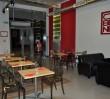 Nowe miejsca: Cabernet Wine Bar & Restaurant