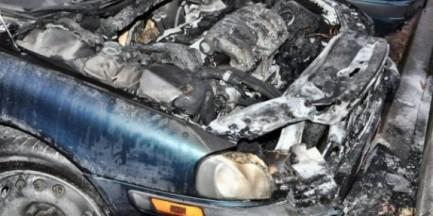 Syn znanego adwokata podpalał samochody. Dostał 5 lat