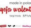 Targi Made in Poland - Edycja Walentynkowa