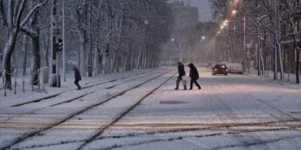 Na łagodnej zimie Warszawa oszczędziła 5 mln zł!