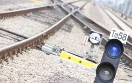 Zatrzymał pociąg między Centralnym a Zachodnim!