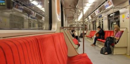 Tragiczny wypadek na stacji metra Natolin