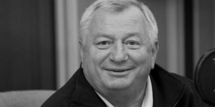 Nie żyje Bogdan Chruścicki