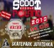 Za darmo: Scoot Battle Poland 2013