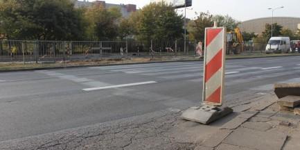 Mieszkańcy Pragi walczą o przejście dla pieszych