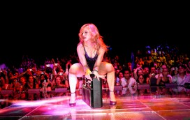 Kompromis w sprawie koncertu Madonny!