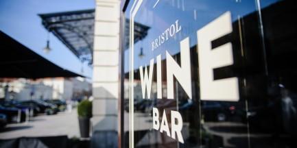 Nowe miejsce: Bristol Wine Bar