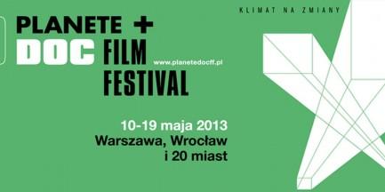 Planete + Doc Film Festival