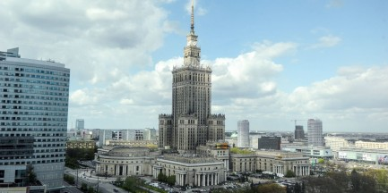 Postępowanie dyscyplinarne ws. udziału adwokatów w warszawskiej reprywatyzacji